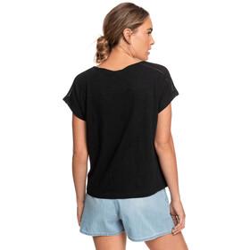 Roxy Starry Dream Koszulka rowerowa Kobiety, anthracite